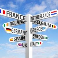 مقصد های پربازدید اروپا