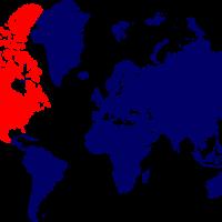 بیمه مسافرتی سراسر کشورهای جهان به جز آمریکا و کانادا
