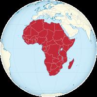 بیمه مسافرتی افریقا